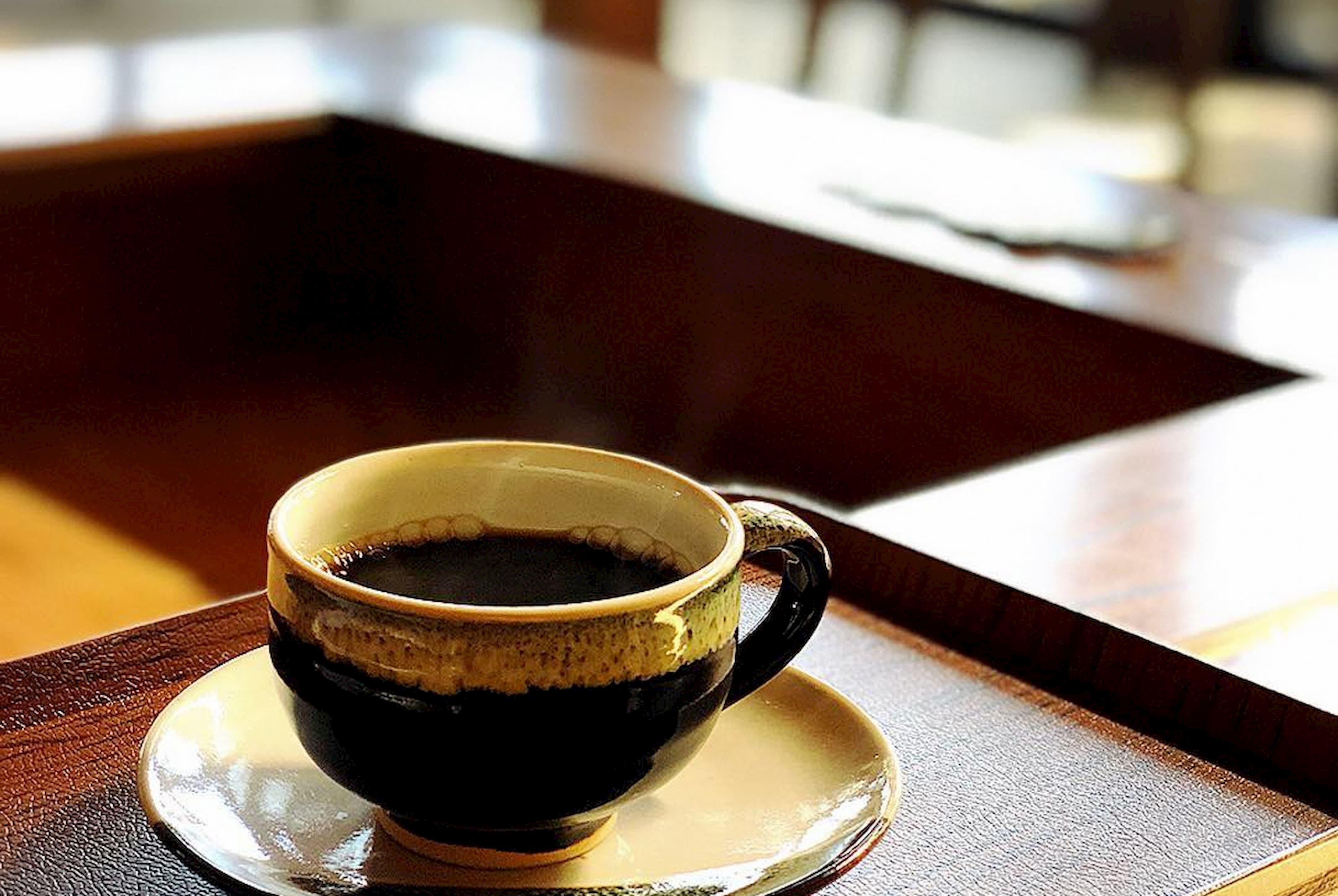 高岡之森古民家咖啡山之子